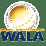 My Dream Doodles WALA Logo 2022
